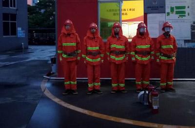 消防逃生培训及演练,消防逃生常识